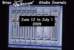 Video Studio Journal One