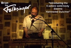Introducing the Electric Hammered Dulcimer