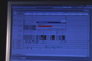 mixing video